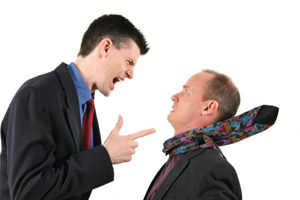 Conflict Management: How Leaders Can Defuse Workplace Conflict