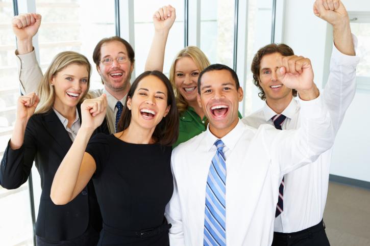 5 Ways to Improve Workplace Team-Building Activities