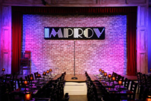 Improv Comedy for Virtual Meetings