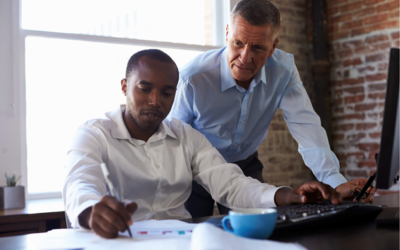 Supporting Employees' Wellbeing During Reentry