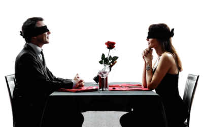 Do Your Interviews Feel Like a Bad Blind Date?