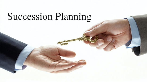 A Story of Two Companies – Succession Planning can Make the Difference
